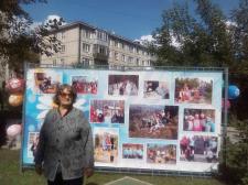 Праздник добрых соседей «Мы живем в Ленинском районе!»
