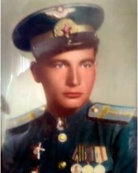 Малянов Василий Алексеевич